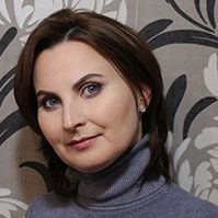Екатерина Карионова