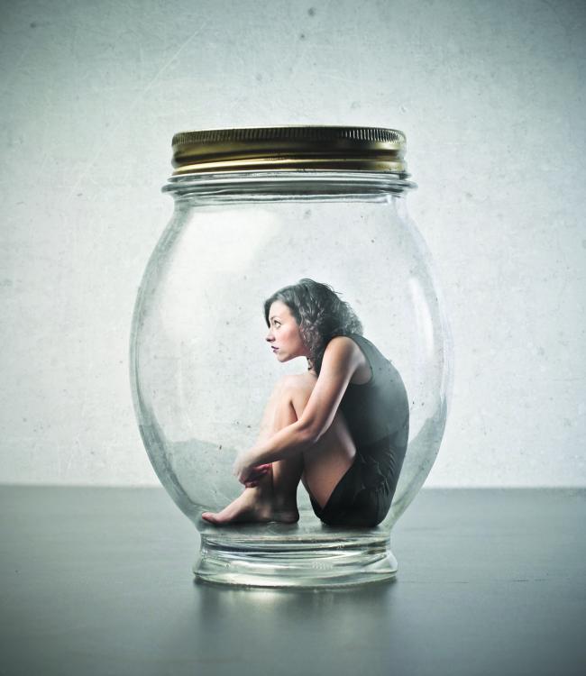 Неумение себя защитить – психология жертвы