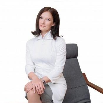 Психофизиолог Клинический психолог Масленникова Александра