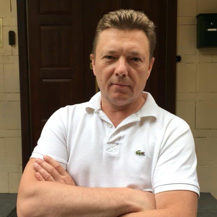 Сергей Торлецкий