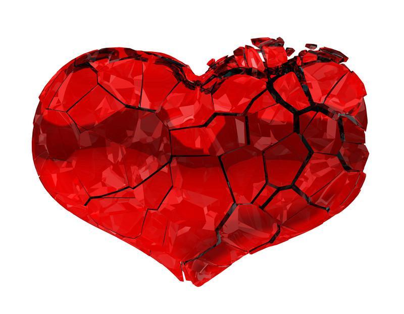 Любовная зависимость. Нездоровые отношения.