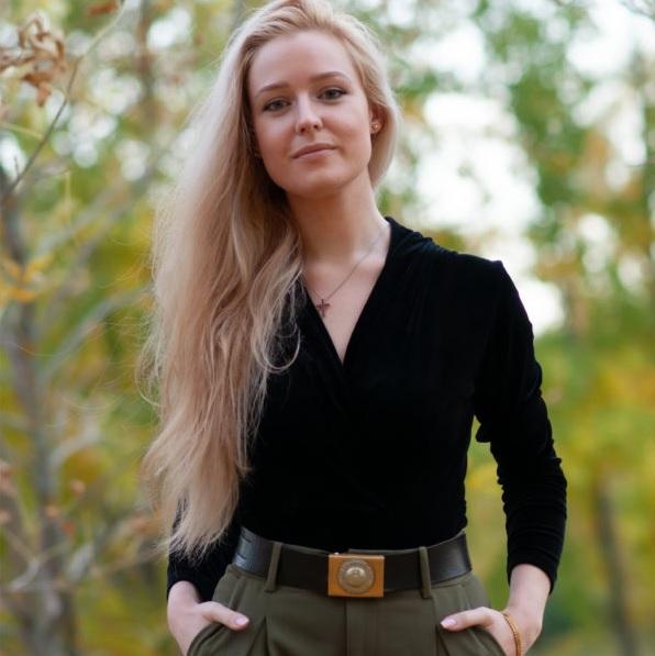 Протасова Мария Дмитриевна
