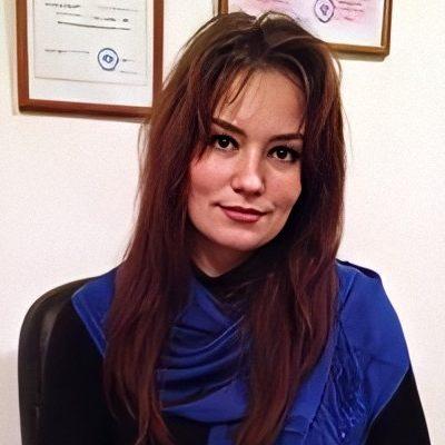 Ольга Меженина